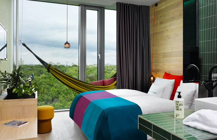 Image from 25hours-hotels.com