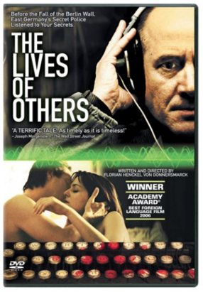 Film Berlin Lives of Others TravelVince
