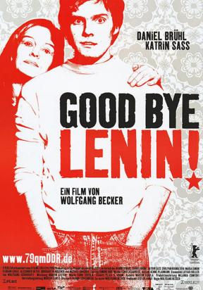 Good Bye Lenin TraveVince