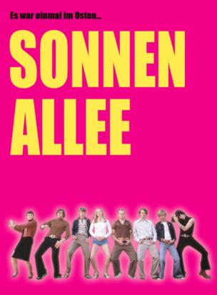 Sonnenallee film germany berlin TravelVince