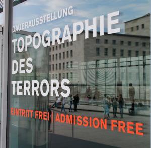 Topography of Terror Berlin TravelVince