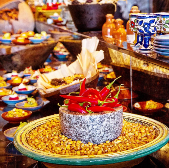 Image taken from Coya Dubai Instagram