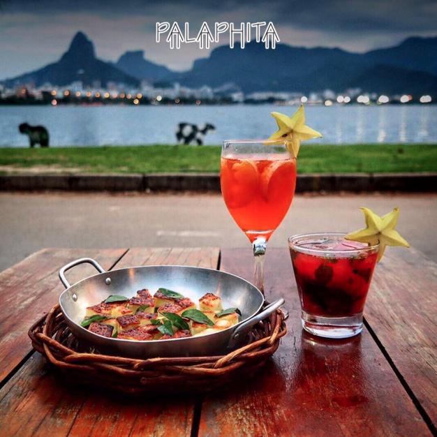 TravelVince | Palaphita Kitch