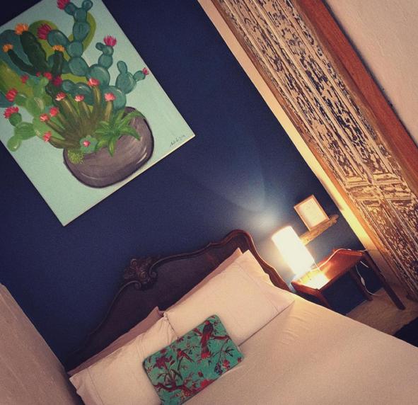 Image from Sante Hostel on Instagram