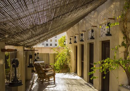 Image taken from XVA Hotel website