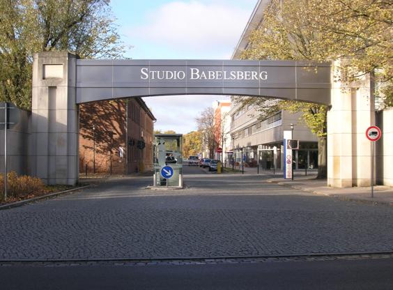"""""""Picture: Studio Babelsberg AG"""""""