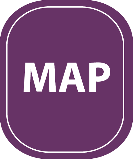 MAP ICON TRAVELVINCE