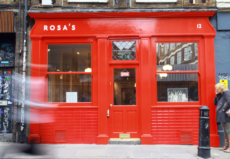 Image from Rosa's website