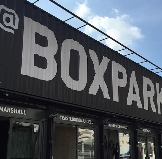 Image from Boxpark on Instagram