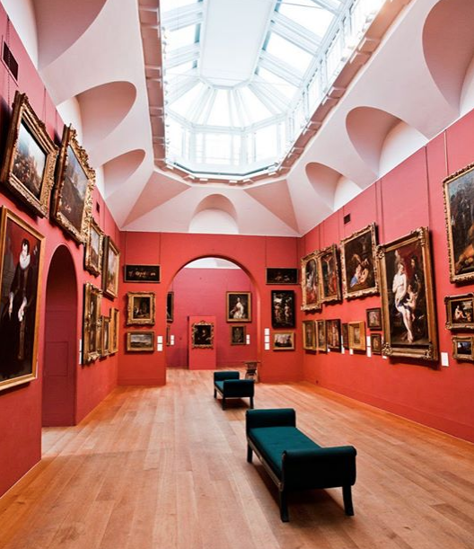 Image from Dulwich Gallery on Facebook