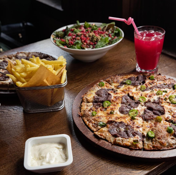 Image by Hamoon Moghadamm from Jo Grilled Food on Instagram @hamoon_mogaddham