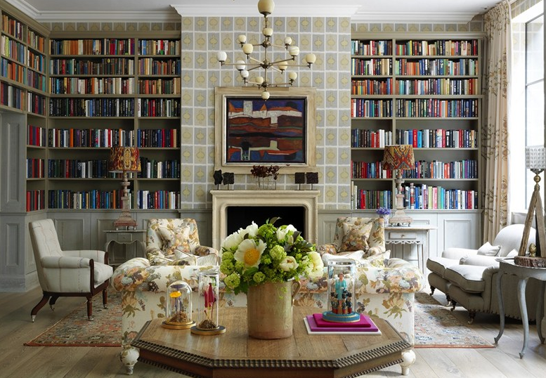Image from Firmdale Hotels and Restaurants website