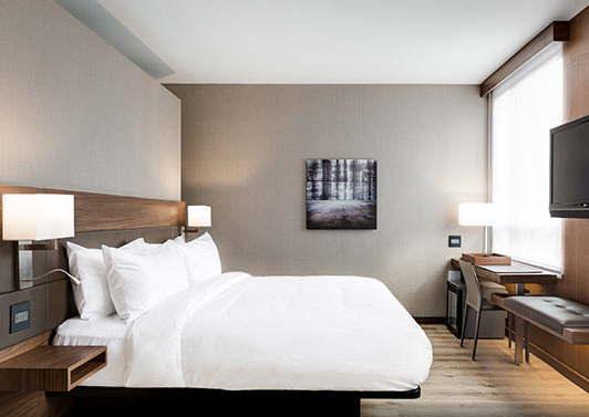 Image from AC Hotels Marriott website