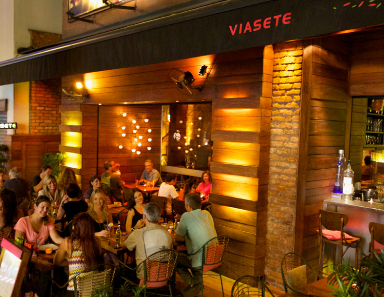 Image from Viasete's home page