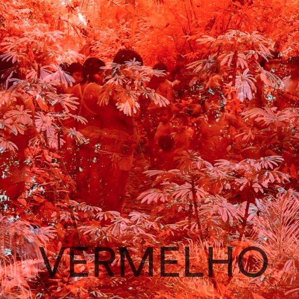 Image from Galeria Vermelho on Facebook