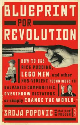 Srjda Popovic's book cover from Amazon.com