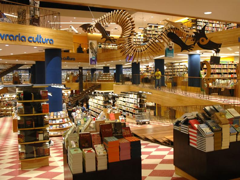 Image from Livraria Cultura.com