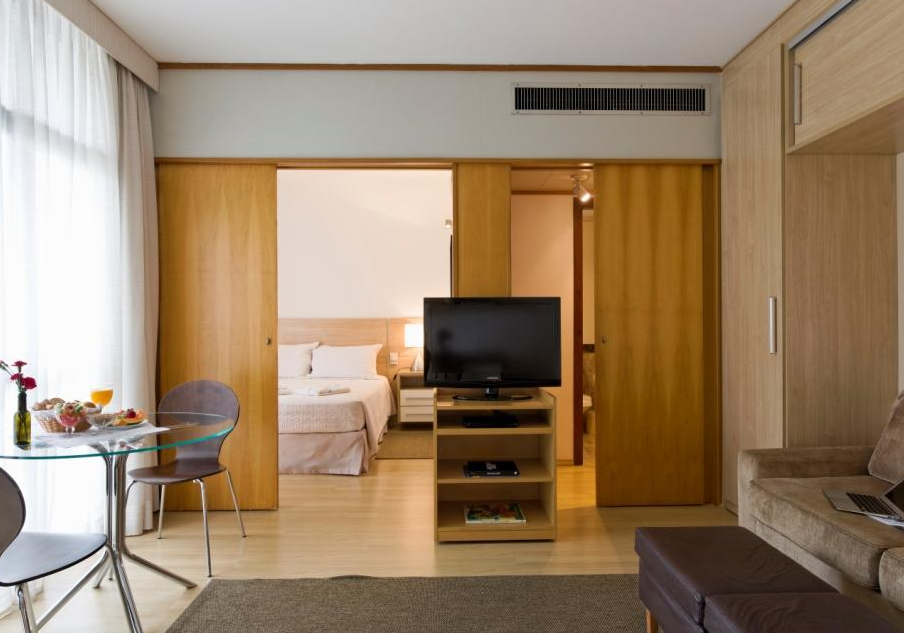 Image from Intercity Hotel's website