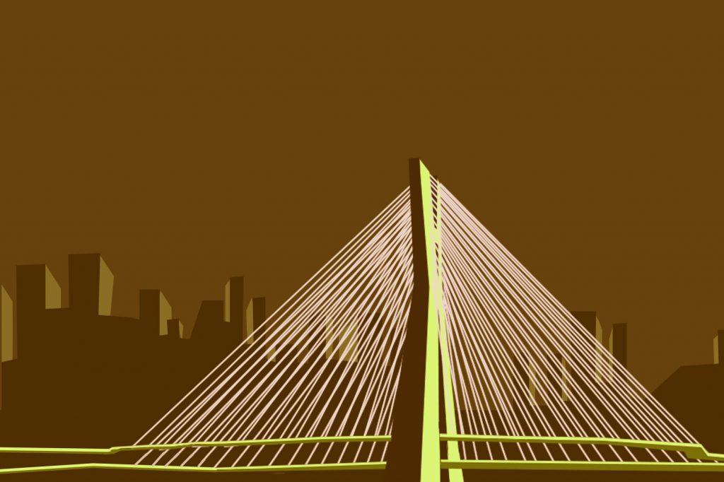Illustration by Denis Mello