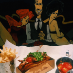 Image from Burger and Lobster on Instagram