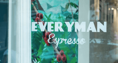 Image from Everyman Espresso on Instagram