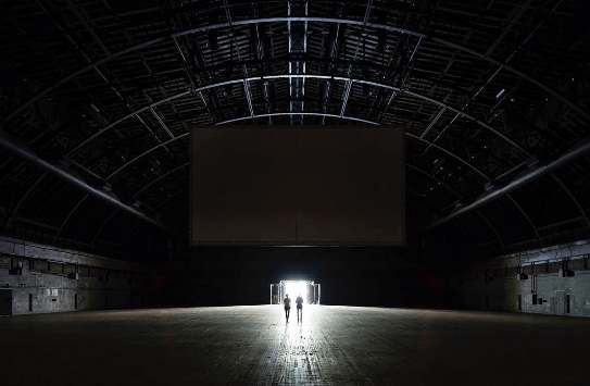 Image from Park Avenue Armory on Instagram