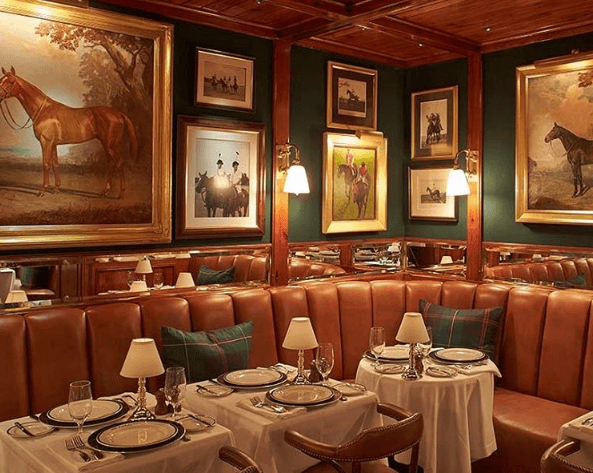 Image from Polo Bar on Instagram