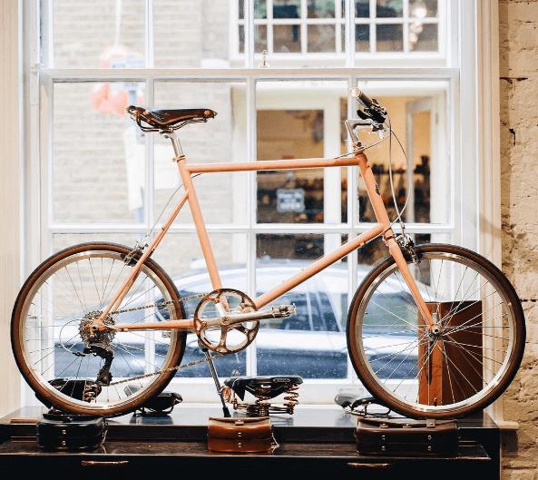 Image from Tokyo Bike on Instagram