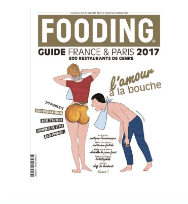 Le fooding guide by lefooding. Com.