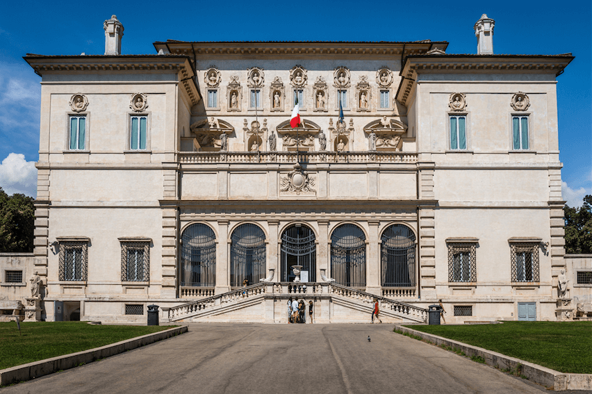 rome-travelvince-museums-galleriaborghese-futuregalore-shutterstock-com