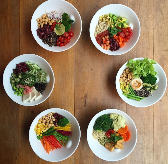 Image by Broccoli Revolution on Instagram