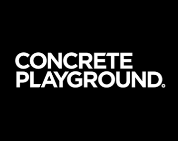 Image from Concrete Playground on Facebook