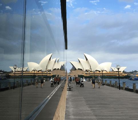 Travelvince Park Hyatt Sydney